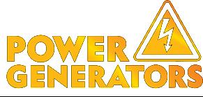 VOUDOURIS PowerGenerators logo